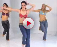 Fat Burning Workouts - Bellydance