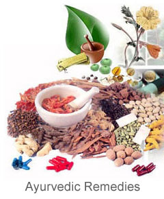 Ayurveda Wisdom Promotes Natural Remedies