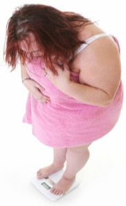 The Dangers of Being Overweight