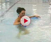 Fat Burning Workouts - Waterobics