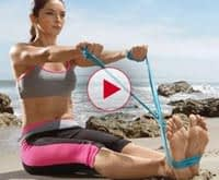 Fat Burning Workouts - Resistance Bands