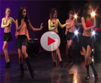 Fat Burning Workouts - Salsa Dance Party