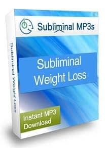 Subliminal Weight Loss Audio