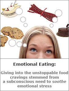 Mind Body Connection Explains Emotional Eating
