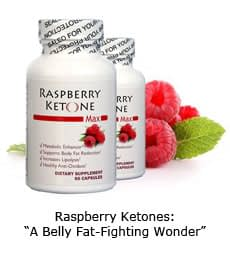 Quick Weight Loss Supplements: Raspberry Ketones
