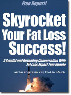 Get Valuable Quick Weight Loss Tips in this Free Report!