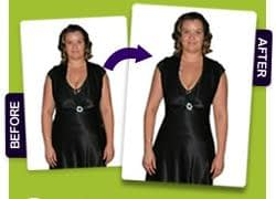 Weight Loss Before After Pictures