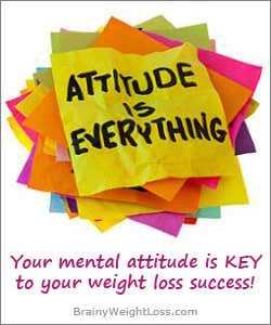 Develop Your Self Motivation Skills and a Positive Mental Attitude