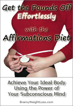 Can You Get Slim with Weight Loss Affirmations?