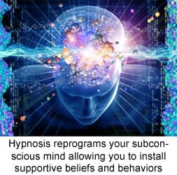How Hypnosis for Weight Loss Works