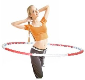 Hula Hoop Workout Instructions