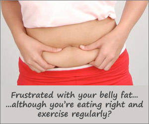 Are You Experiencing High Cortisol Symptoms Including Resistance to Lose Belly Fat?