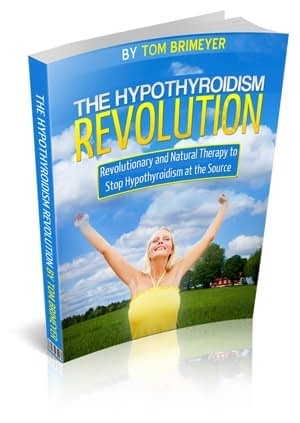 The Natural Solution to Your Inability of Losing Weight with Hypothyroidism