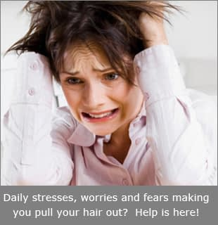 Reversing Chronic Stress and Weight Loss Resistance
