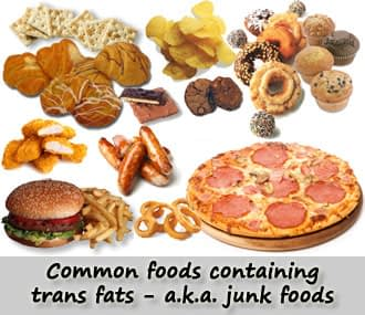Why Are Trans Fats Bad for Your Health and Waistline?