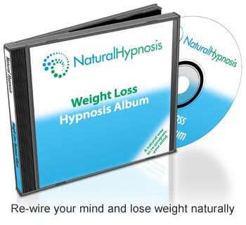 Healing Self Hypnosis Scripts: Natural Hypnosis for Weight Loss