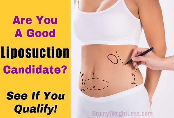 Considering Liposuction Weight Loss Surgery?