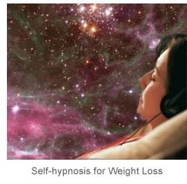 Choosing the Right Type of Self Hypnosis for Weight Loss