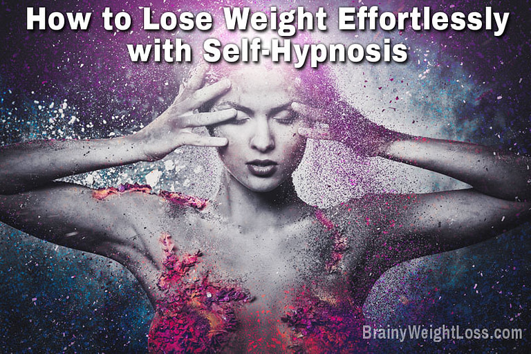 How Does Self-Hypnosis for Weight Loss Work?