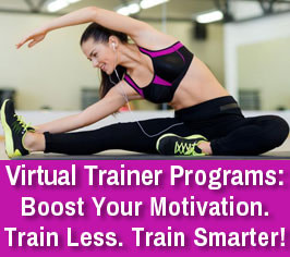 Your Virtual Personal Trainer