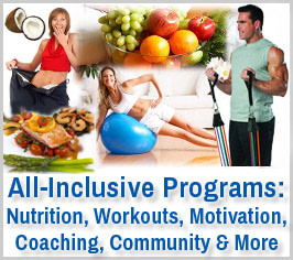 All-Inclusive Programs