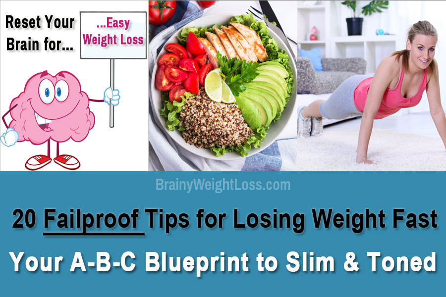 Tips for Losing Weight Fast_900x600