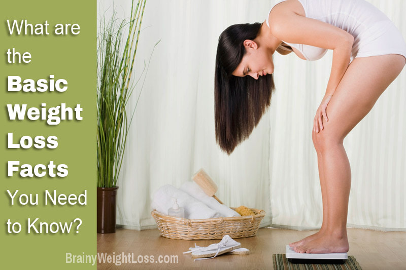 Essential Weight Loss Facts You Need to Know